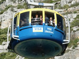 Cable Car Image