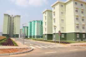 Angola Housing