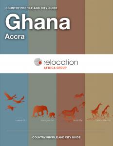 Ghana Cover