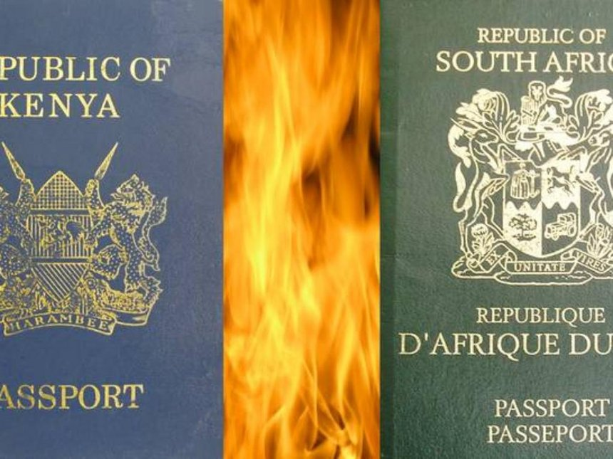 South Africa announces plans to relax visa rules for Kenyan