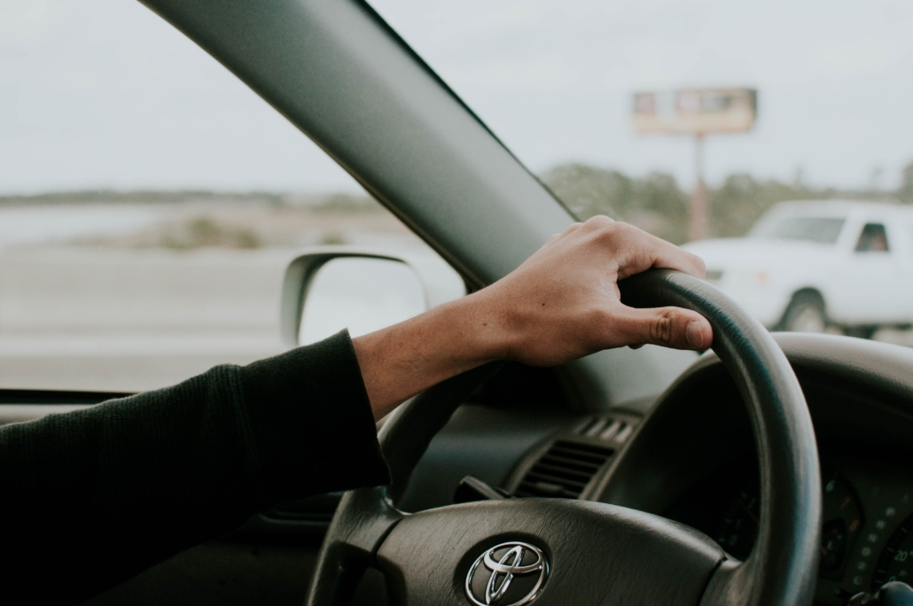 driving without licensed driver ireland