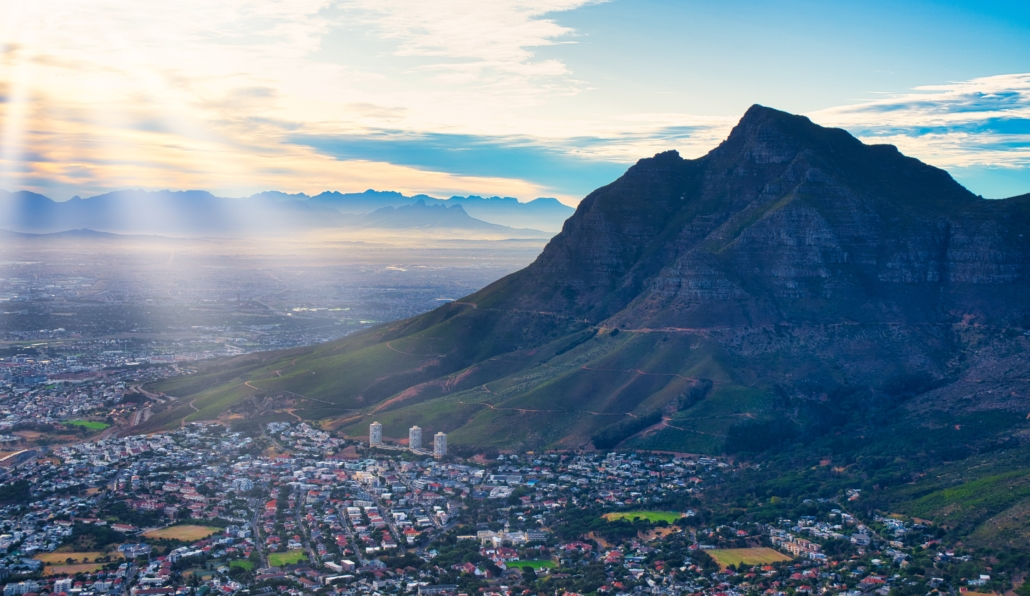 Western Cape Wants To Be the First Province to Ditch Load-shedding As It Moves Away From Eskom ...